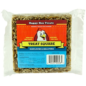 Save 50 Cents Off Treat Squares