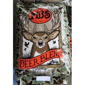 MBS SeedFall Deer Season Blend 50 Lb. Bag
