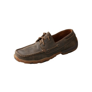 Women's Driving Moccasin – Bomber
