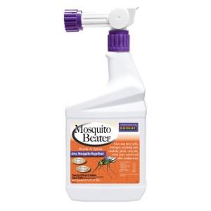 20% Mosquito Beater Yard Fog 15 Oz.