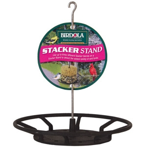 20% Off Birdola Stacker Feeder