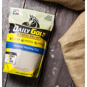 20% Off Daily Gold 4.5 Lb.