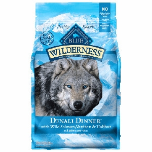 $5 Off Blue Buffalo Denali Dinner 22 Lb.