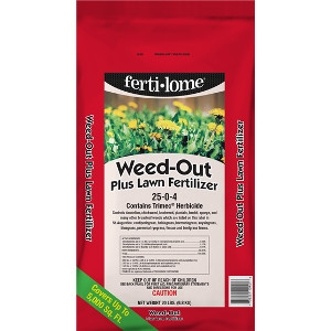 20% Off Ferti-Lome Weed-Out Plus Lawn Ferilizer