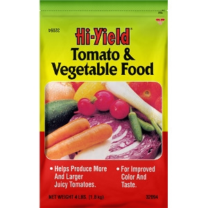 Save $1 Off Ferti-Lome Tomato & Vegetable Food