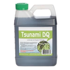 20% Off Tsunami DQ Pond Weed Killer