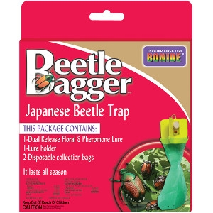 $1 Off Bonide Bettle Bagger