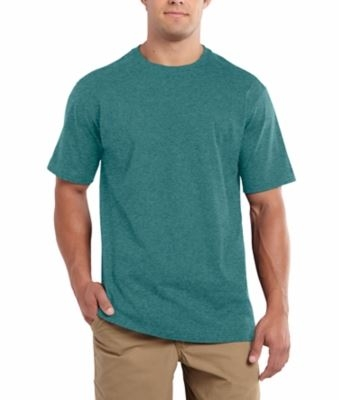 BOGO 50% Off Men's Carhartt Short Sleeve T-Shirts