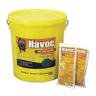 $15 Off Havoc Rodent Bait Pack 8.2 lbs
