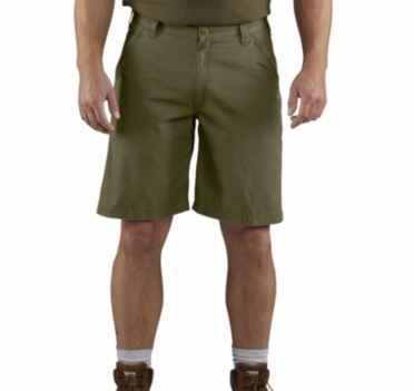 25% Off Men's Carhartt Shorts