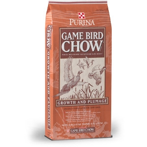 $1 Off Game Bird Layena ETTS 50 lb bag