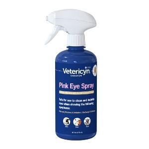 $6 Off Vetericyn Plus Pink Eye Spray