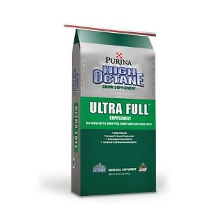 15% Off High Octane Ultra Full 50 lb
