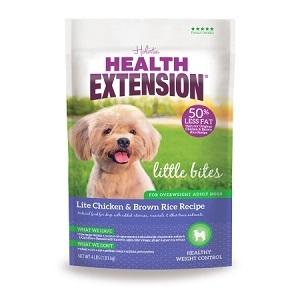 Health Extension Lite Little Bites Dog Food