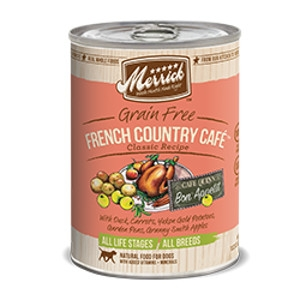Merrick French Country Can Dog 12/13.2 oz.