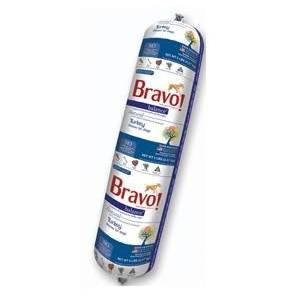 Bravo! Turkey Balance Chub 5 lb.