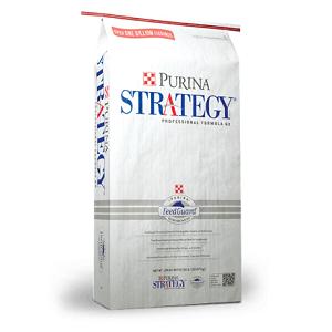 PurinaStrategy® Professional Formula GX Horse Feed