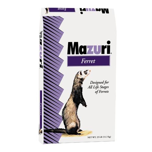 Purina Mills Mazuri Ferret 25 lb.