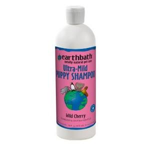 Earthbath Puppy Shampoo 16 oz.