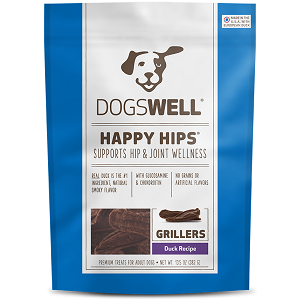 Dogswell Happy Hips® Duck 32oz