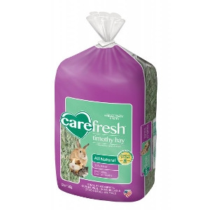 Carefresh® Timothy Hay- 64oz