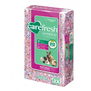 Carefresh® Complete Natural Paper Bedding- Confetti, 50L