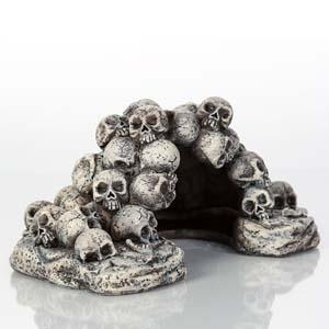 Skull Pile Hide