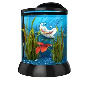 AquaTerra 1 Gallon-Black