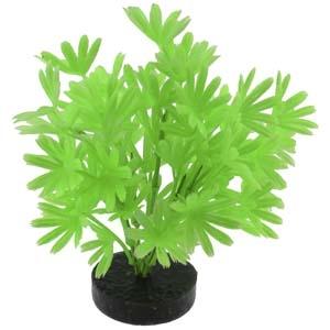 ColorBurst Florals® Palm Plant – Neon Green