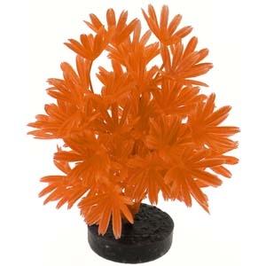 ColorBurst Florals® Palm Plant – Neon Orange