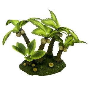 Exotic Environments® Palm Tree Islands Medium