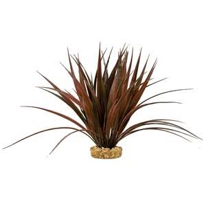 ColorBurst Florals® Gravel Base Plant – Amazonia Plant – Plum