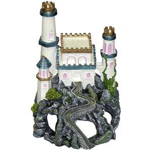 Exotic Environments® Princess Castle CAVERN