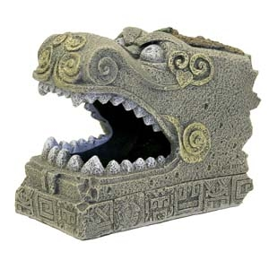 Exotic Environments® Serpent Head Tomb