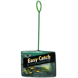 Easy Catch 10 Inch Coarse Mesh Net