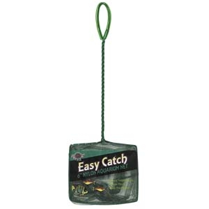 Easy Catch 6 Inch Coarse Mesh Net