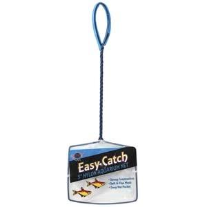 Easy Catch 5 Inch Fine Mesh Net
