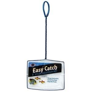 Easy Catch 8 Inch Fine Mesh Net