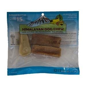 Himalayan Dog Chew (15 lbs)