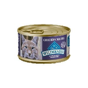 Blue Buffalo Wilderness Chicken Cat 24/5.5OZ