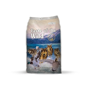 Wetlands Canine® Formula with Roasted Fowl for Dogs- 15lbs