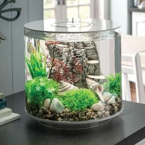 Oase® biOrb®biOrb® Tube 15L Fish Tank