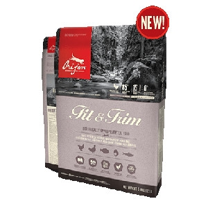 Orijen Fit & Trim Dry Cat Food