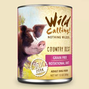 Country Best™ Canned Dog Food