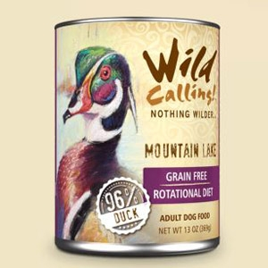 Mountain Lake™ Canned Dog Food