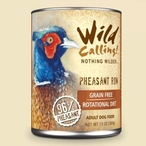 Pheasant Run™ Canned Dog Food