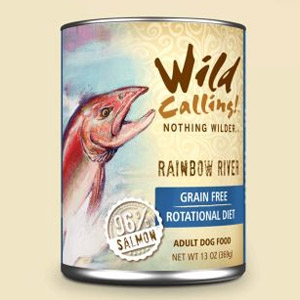Rainbow River™ Canned Dog Food