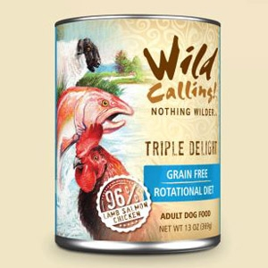 Triple Delight™ Canned Dog Food
