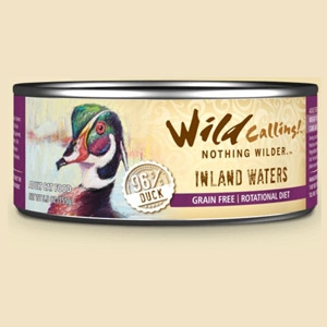 Inland Waters™ Canned Cat Food
