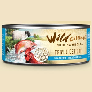 Triple Delight™ Canned Cat Food